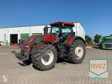 tracteur agricole Valtra ** S 293 Topcon RTK inkl. C 3000 **