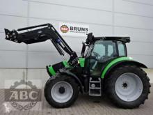 Deutz-Fahr K420 farm tractor