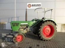 tracteur agricole Deutz-Fahr 6006