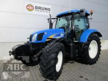 tracteur agricole New Holland TSA 135 AEC BLUE II