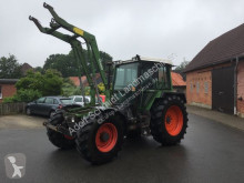 Fendt 395 GTA farm tractor