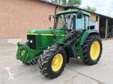 landbouwtractor John Deere 6610