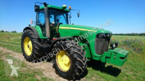 landbouwtractor John Deere 8520 ILS, Powr Shift, Auto Trac