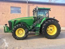 tractor agrícola John Deere 8330 ILS, Powr Shift 16/5