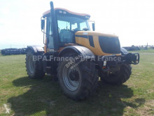 Tracteur agricole JCB FASTRAC 3230 occasion