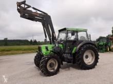 tracteur agricole Deutz-Fahr DX 4.50