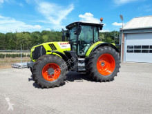 tracteur agricole Claas TRACTOR ARION 660 CMATIC CIS+