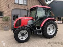 Tractor agrícola Zetor Proxima 80 usado