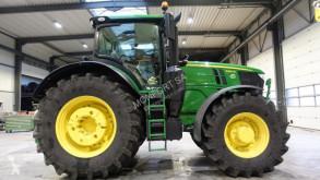 tracteur agricole John Deere 6250 R LED