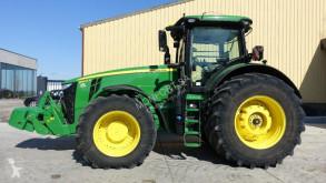 tracteur agricole John Deere 8400R