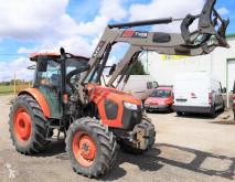 tracteur agricole Kubota M5091 AVEC CHARGEUR MXT408
