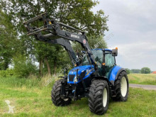 tractor agricol New Holland T5.95 Dual Command Frontlader