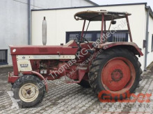 tracteur agricole Case IH 644