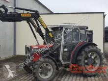 tractor agrícola Massey Ferguson 194 F