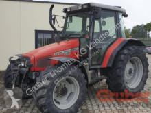 tracteur agricole Massey Ferguson 4255