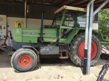 landbrugstraktor Fendt Favorit 600 LS