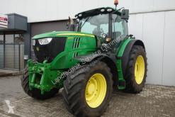 tracteur agricole John Deere 6210R AP TLS