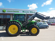 tractor agrícola John Deere 6320 Premium