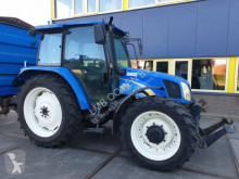 tractor agrícola New Holland TL 90 A