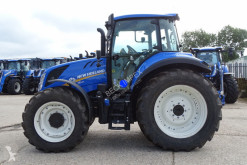 New Holland T5.120 Electro Command DEMO 农用拖拉机