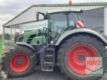 tractor agrícola Fendt 828 SCR Profi Plus
