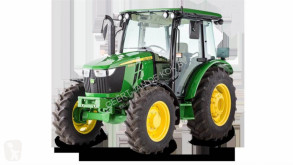 tracteur agricole John Deere 5067E TRACTOR
