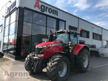 Tractor agricol Massey Ferguson 7724 Dyna-VT EFFICIENT second-hand