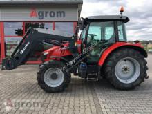 tracteur agricole Massey Ferguson 5611