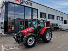 Tracteur agricole Massey Ferguson 6455 Dyna-6 occasion