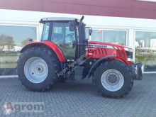 Tracteur agricole Massey Ferguson 7618 Dyna 6 occasion