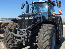 Tracteur agricole Massey Ferguson 8735 S EXCLUSIVE neuf