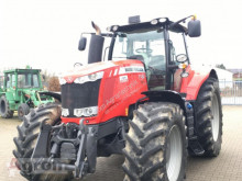 tractor agricol Massey Ferguson 7722 Dyna VT Exclusive