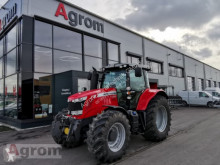 Massey Ferguson 6718 Dyna VT Exclusive farm tractor 二手