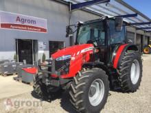 Tractor agrícola Massey Ferguson 5711 Dyna 4 Essential nuevo