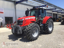 Massey Ferguson 7718 S Dyna VT Exclusive farm tractor new