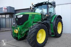 tractor agricol John Deere 6190R AutoQuad FH FZW Autotrac