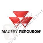 tractor agrícola Massey Ferguson 6616 DYNA-VT EXCLUSIVE +RTK