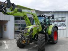 tractor agrícola Claas Arion 540 CEBIS