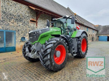 Tractor agricol Fendt 1046 Vario S4 second-hand
