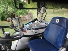 tracteur agricole New Holland T6.165 Ac