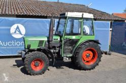 tracteur agricole Fendt 250V