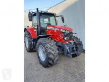 tracteur agricole Massey Ferguson 6715 S Efficient
