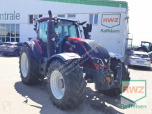 Valtra T174e Direct CVT farm tractor used