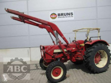 tracteur agricole Case IH 624 S