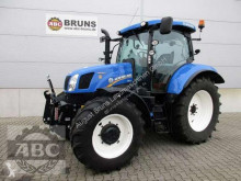 tractor agrícola New Holland T6.140 AUTOCOMMAND
