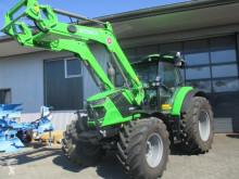 tracteur agricole Deutz-Fahr 6140 TTV