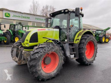 Tracteur agricole Claas ARES 657 ATZ