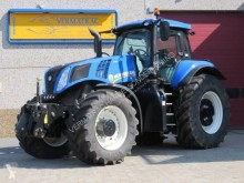 Traktor New Holland T8.435 ojazdený