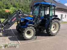 tractor agrícola New Holland TD 3.50