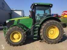 Tracteur agricole John Deere 7280R occasion